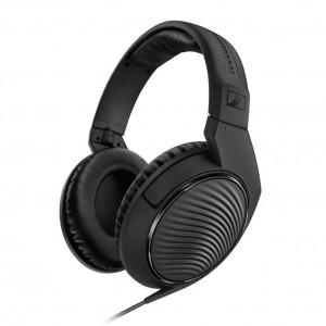 Sennheiser HD 200 Pro Professional Monitoring Headphone