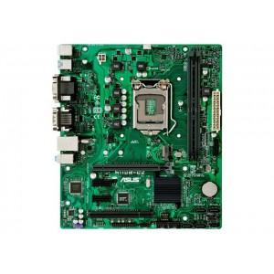 Asus 90MB0RZ0-M0EAYC micro ATX - LGA1151 Socket - H110 Motherboard
