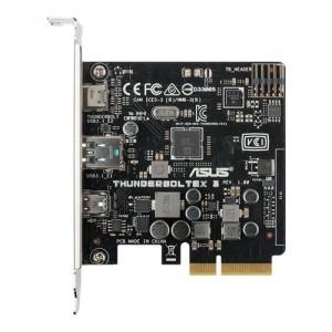 Asus 90MC03V0-M0EAY0 ThunderboltEX 3 Interface Card