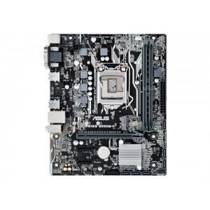 Asus 90MB0T10-M0EAY0 PRIME B250M-K micro ATX - LGA1151 Socket - B250 Motherboard