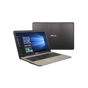 Asus X540NA-GQ093T VivoBook N3550 2GB RAM 500GB HDD 15.6 Inch Notebook