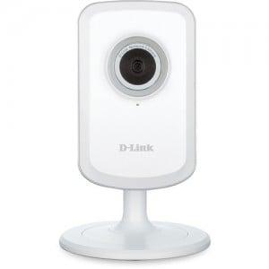 D-Link DCS-931L 480p Indoor Cloud Camera