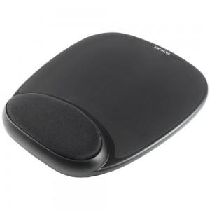 Kensington 62386  Ergonomic Black Mousepad