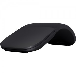 Microsoft ELG-00001 Arc Wireless Mouse (Black)