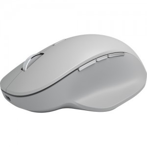 Microsoft FTW-00001 Surface Precision Wireless Mouse (Gray)