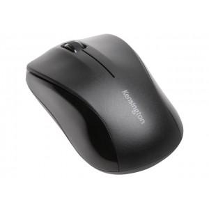 Kensington K72392EU Mouse for Life - Mouse - 2.4 GHz - Black