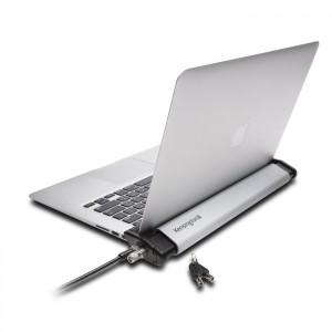Kensington K64453WW Laptop Locking Station 2.0 with MicroSaver 2.0 Lock