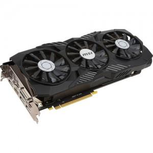 MSI MS-GTX 1070 TI DUKE 8G GeForce GTX 1070 Ti DUKE 8G Graphics Card