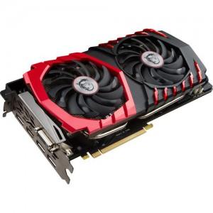 MSI MS-GTX 1070 TI GAMING 8G GeForce GTX 1070 Ti GAMING 8G Graphics Card