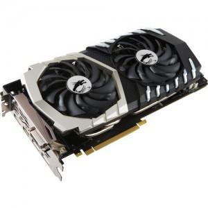 MSI MS-GTX 1070 TI TITANIUM 8G GeForce GTX 1070 Ti TITANIUM 8G Graphics Card