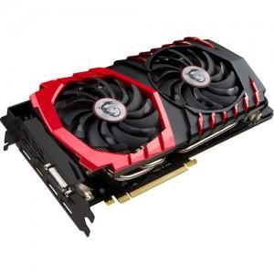 MSI MS-GTX 1080 GAMING X 8G GeForce GTX 1080 GAMING X 8G Graphics Card