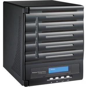 Thecus W5000 5-Bay Windows Storage Server (Diskless)