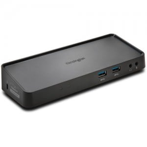 Kensington K33991WW SD3600 Universal USB 3.1 Gen 1 Docking Station