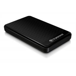 "Transcend StoreJet 25A3 Series - 1.0TB 2.5""  External HDD"
