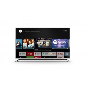 "Skyworth 49G6A11T 49"" UHD Android TV"