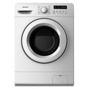 Skyworth F601003S Silver 6Kg Front Load Washing Machine