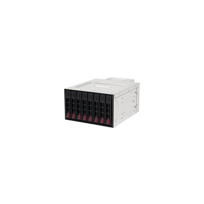 Intel Hot-swap Backplane PCIe Combination Drive Cage Kit for P4000 Server Chassis