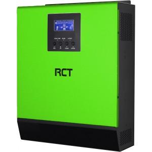 RCT Axpert 3000VA (2400W) PURE Sine Wave Inverter (MKS-3K)