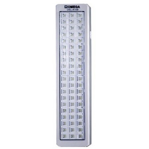 OMEGA OEL-019 Automatic Emergency LED Light