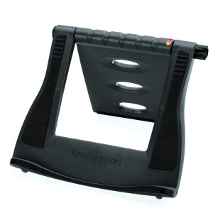 Kensington K60112EU Connect IT EasyRiser Laptop Stand with Smartfit