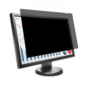 "Kensington K55785WW LCD Monitor Privacy Screen - 19""/48.3cm"
