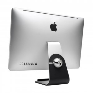 "Kensington K67822WW SafeStand iMac Locking Station - 21"" & 27"""