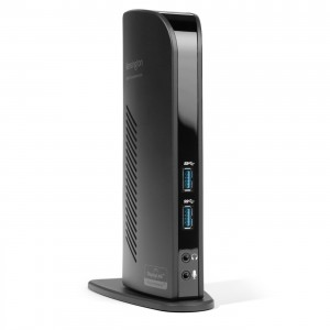 Kensington K33972 SD3500v Universal USB 3.0 Dual 2K Docking Station - HDMI/DVI-I/VGA - Windows