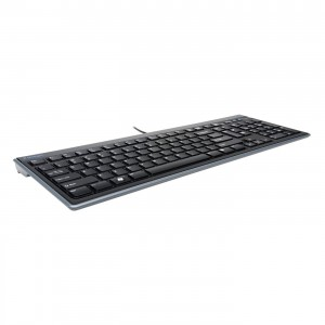Kensington K72357WW SlimType - Keyboard - QWERTY