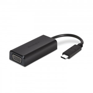 Kensington K33994WW CV2000V USB-C HD VGA Adapter