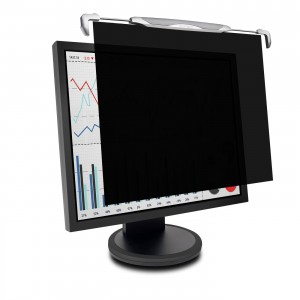 "Kensington K55778WW Snap2 Privacy Screen for 19"" Widescreen Monitors"