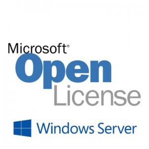 Microsoft Windows Server Standard Edition - Licence & software assurance - 2 processors - Medialess