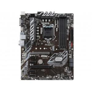 MSI B360-A PRO LGA 1151 (300 Series) Intel B360 SATA 6Gb/s ATX Intel Motherboard