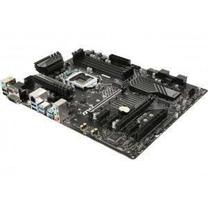 MSI Z370 PC PRO LGA 1151 (300 Series) Intel Z370 SATA 6Gb/s USB 3.1 ATX Intel Motherboard