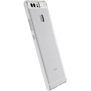 Krusell 60748 Kivik Cover For the Huawei P9 - Clear