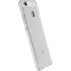 Krusell 60749 Cover For the Huawei P9 Lite - Clear