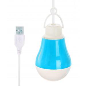 CAICAI USB LED Bulb 5W 12V