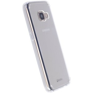 Krusell 60938 Bovik Cover For the Samsung Galaxy A3 - 2017 Model - Clear