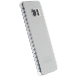 Krusell 60962 Bovik Cover For the Samsung S8+ - Clear