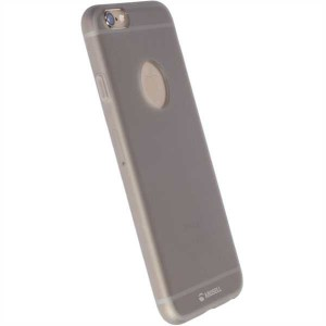 Krusell 60736 Bohus Cover For the Apple iPhone 7 Plus - Transparent Grey