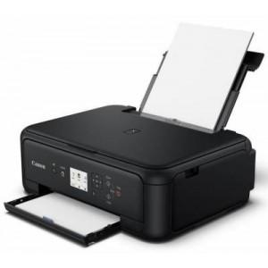 Canon CTS5140  Pixma TS5140 Black A4 Multi function  Printer
