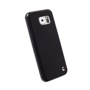 Krusell 90097 Timra Cover for the Samsung Galaxy S6 - Black