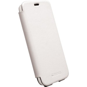 Krusell 75965 Donso FlipCase for the Samsung Galaxy S5 Mini - White