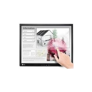 LG 19MB15T-B.AFB 19 inch IPS Touch LED LCD