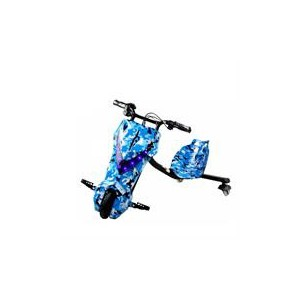 Sceedo TRI-360-CAMO 360 Electric Tricycle - Camouflage