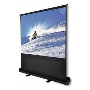 Esquire PLW180 Scena Pull Up Projector Screen 81 inches