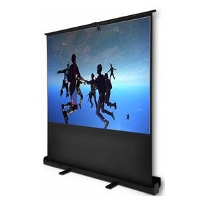 Esquire PLV120 Scena Pull Up Projector Screen 60 inches