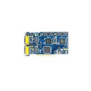 Securnix VEC-0804F PCI DVR Card 8 Channels H.264 Compression Card