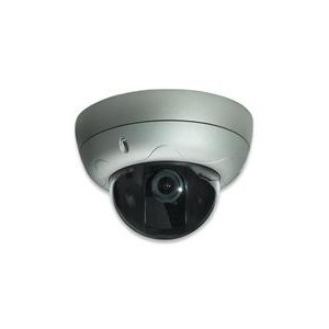 Intellinet 550406 Pro Series Network High RES Dome Camera