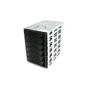 Intel AXX6DRV3GEXP 6-drive SAS/SATA Backplane with Expander