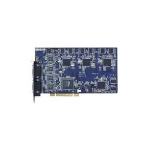 Securnix PCI 8 Channel DVR TD-4408-S Series Compression Cards